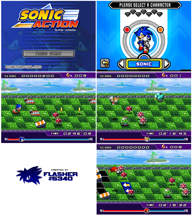 Sonic Action alpha release.png