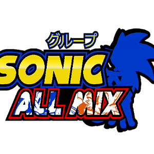 Sonic All Mix (SAGE 2019)