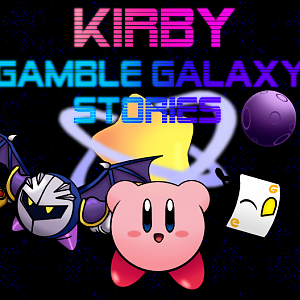 Kirby Gamble Galaxy Stories - Extended Demo