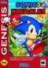Sonic The Hedgehog 3 & Knuckles (Genesis) Sound Effects