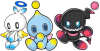 Chao Sound Effects and Vocals