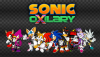 Sonic Oxilary