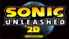 Sonic unleashed 2D
