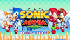 Sonic Mania Competition Plus (Version 5 SAGE DEMO)