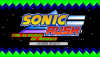 Sonic Rush - The Scourge of Mobius